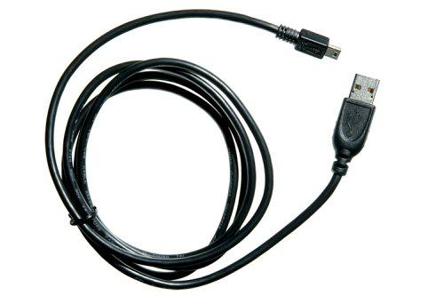 tomtom one cable