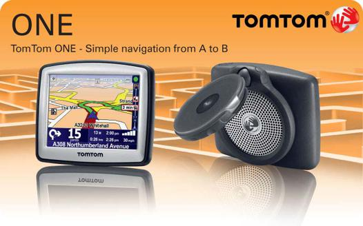 tomtom one europe 22