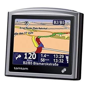 tomtom one new edition