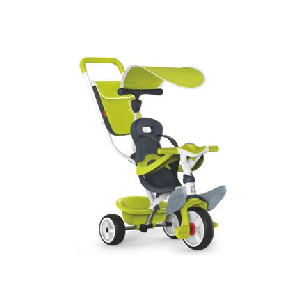 tricycle smoby evolutif