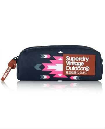 trousse superdry