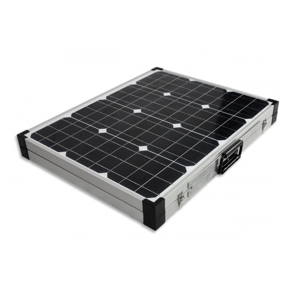 valise solaire 100w