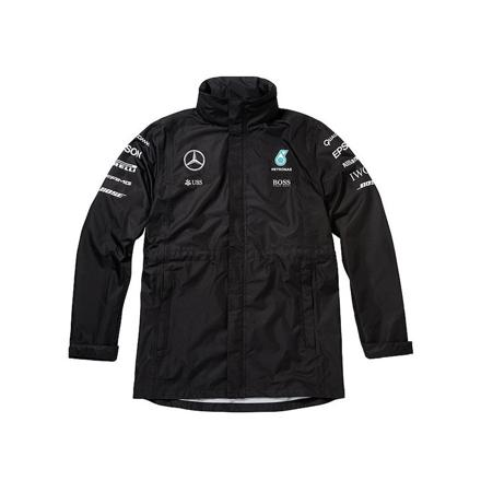 veste mercedes benz