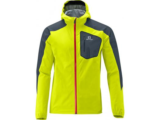 veste salomon trail