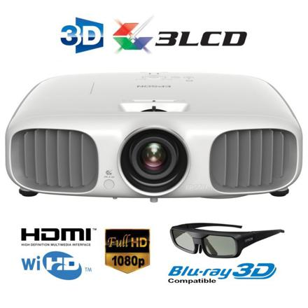 videoprojecteur led full hd 3d