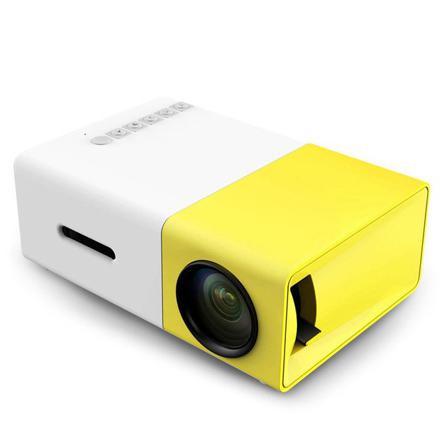videoprojecteur led portable