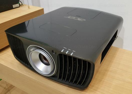videoprojecteur ultra hd