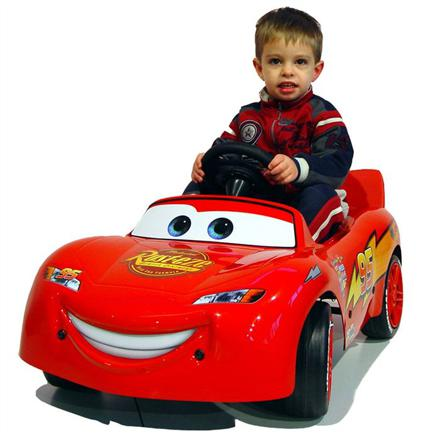 voiture a pedale cars mc queen
