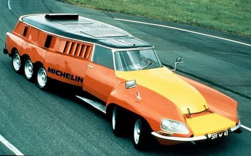 voiture michelin