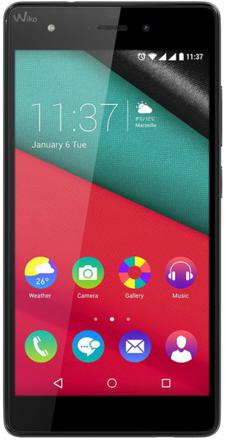 wiko pulp 4g android 6