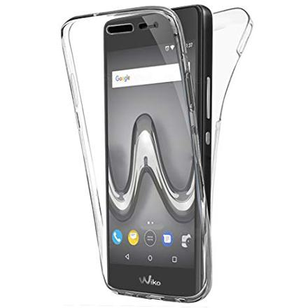 wiko tommy 2 coque
