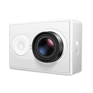 yi action cam