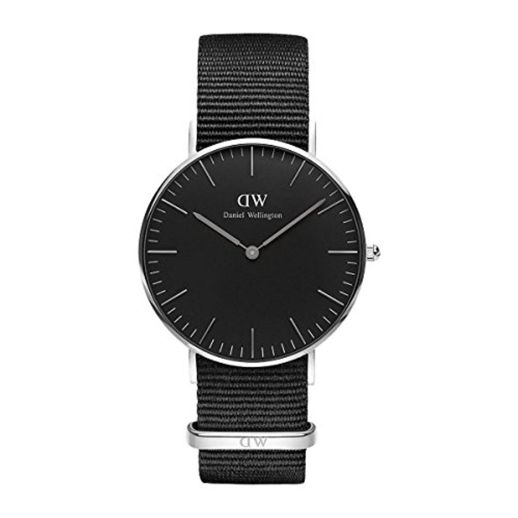 daniel wellington montre homme
