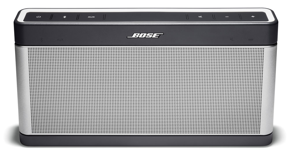 enceinte portable bose bluetooth