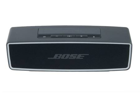 enceinte portable bose soundlink mini