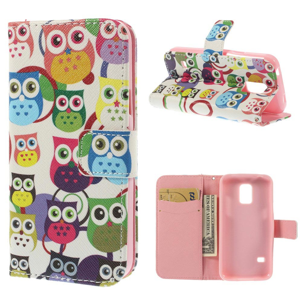 etui samsung galaxy s5 mini
