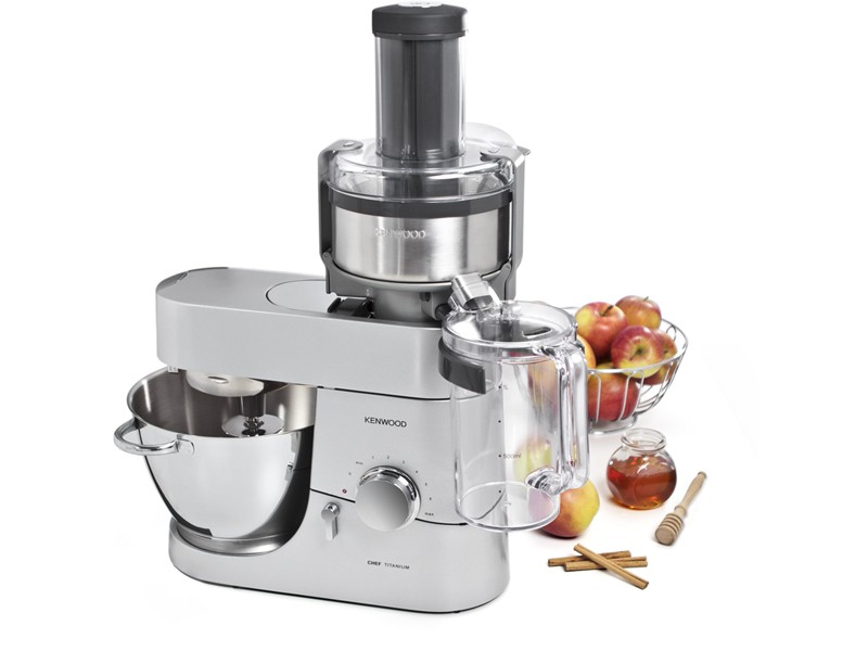extracteur de jus kenwood chef