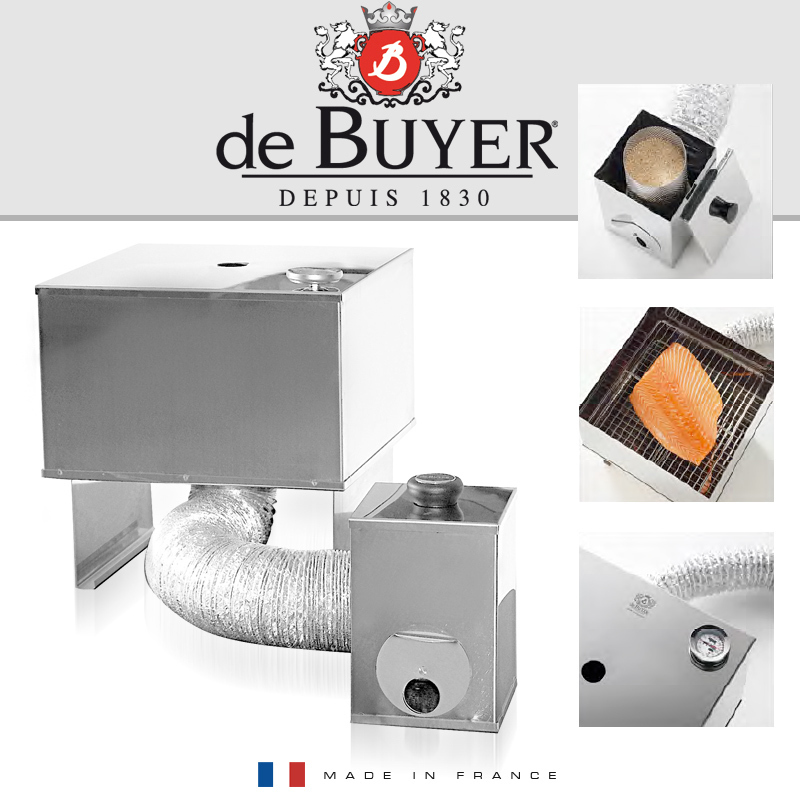 fumoir de buyer