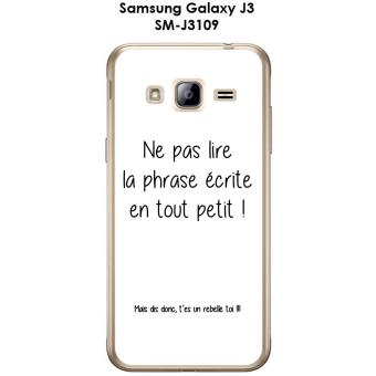 galaxy j3 coque