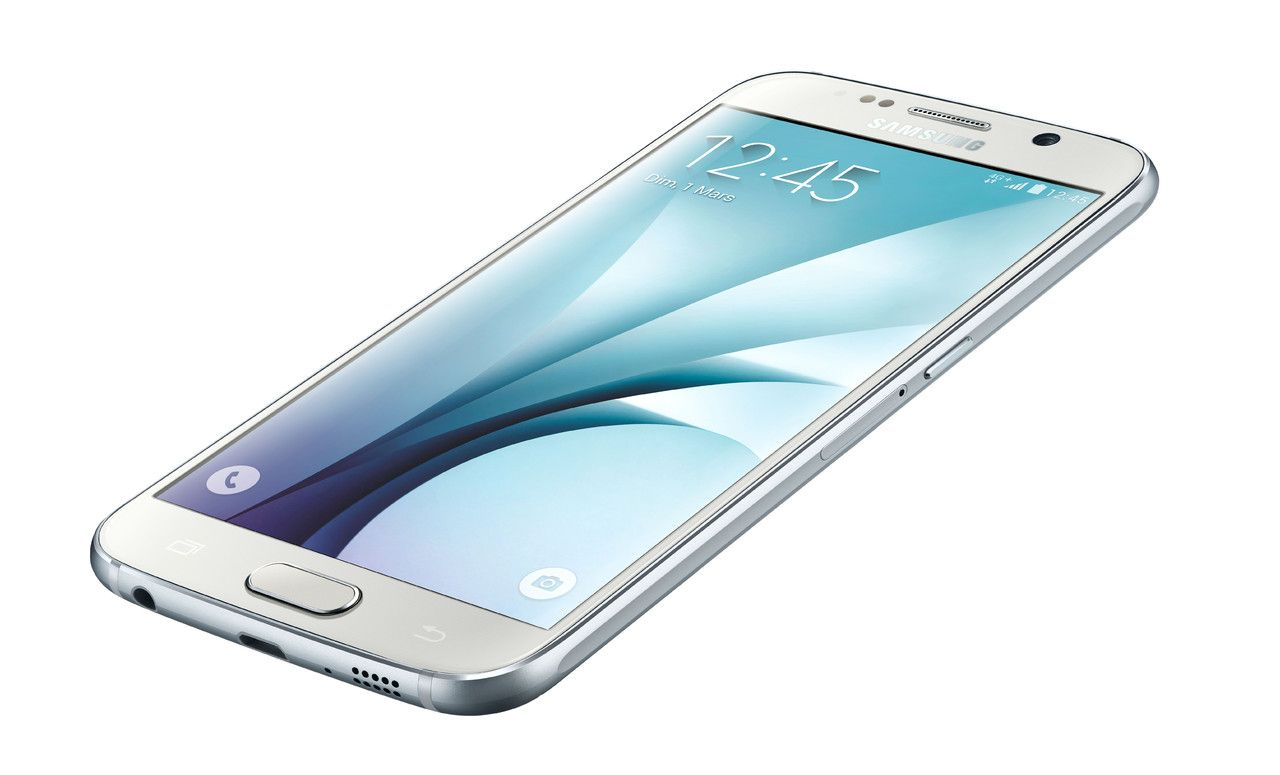 galaxy s6 edge bon plan