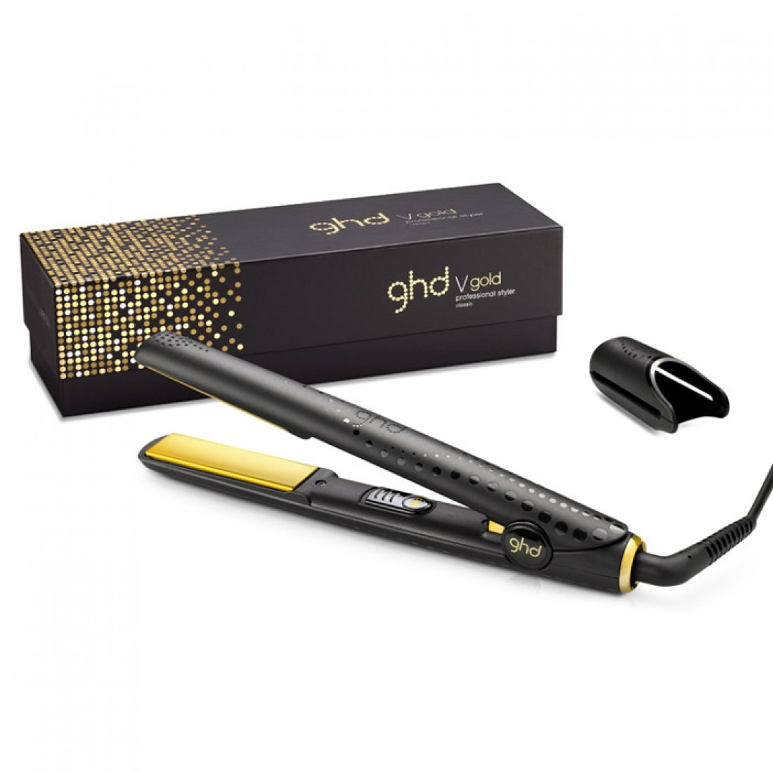 ghd styler gold classic