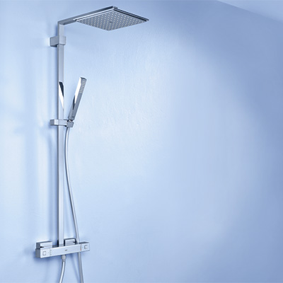 grohe barre douche