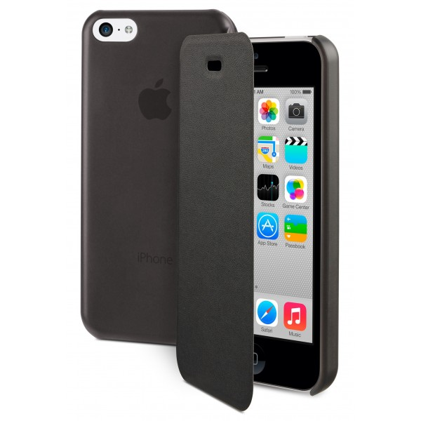 housse protection iphone 5c
