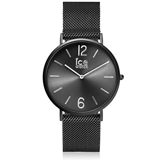 ice watch noir