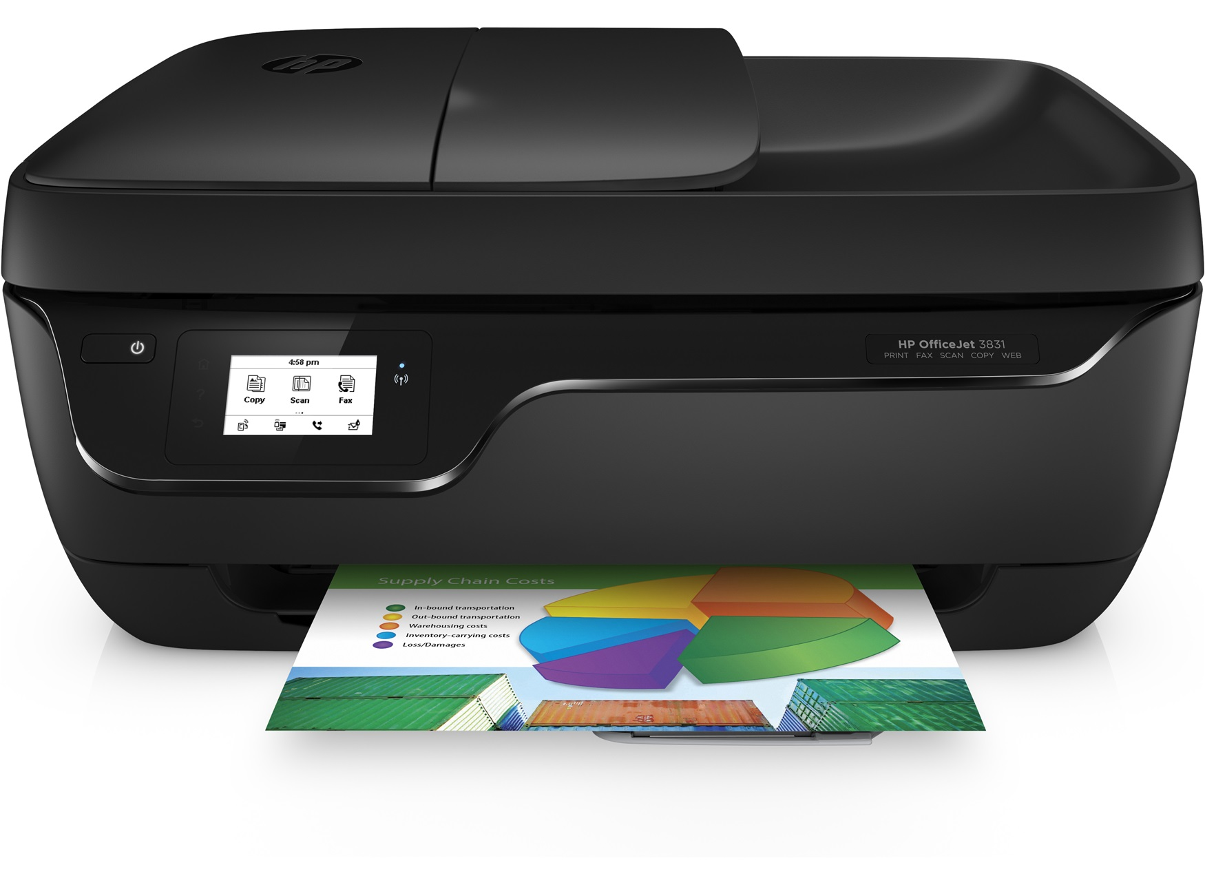 imprimante hp officejet