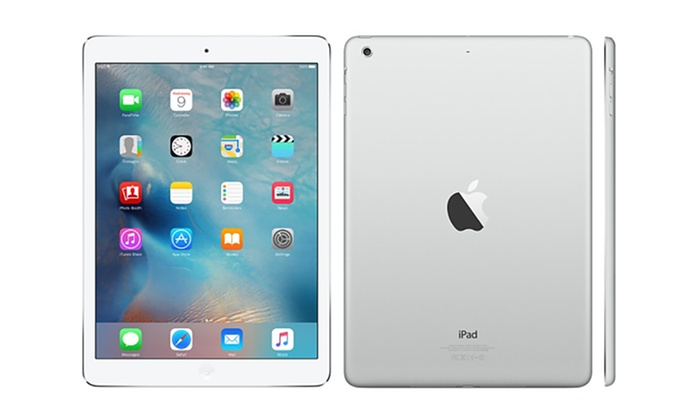 ipad air reconditionné
