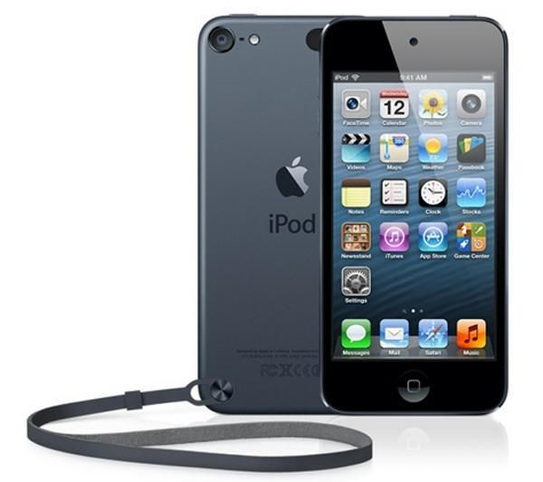 ipod touch 5 32go