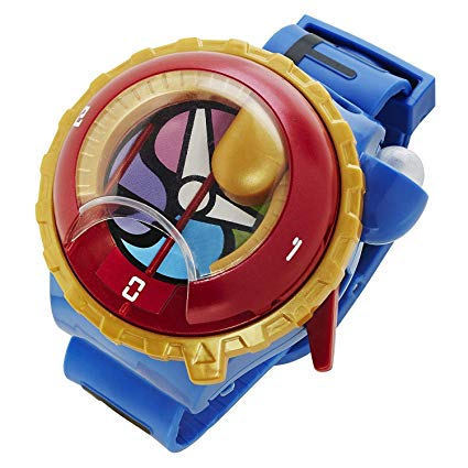 montre yokai watch model zero