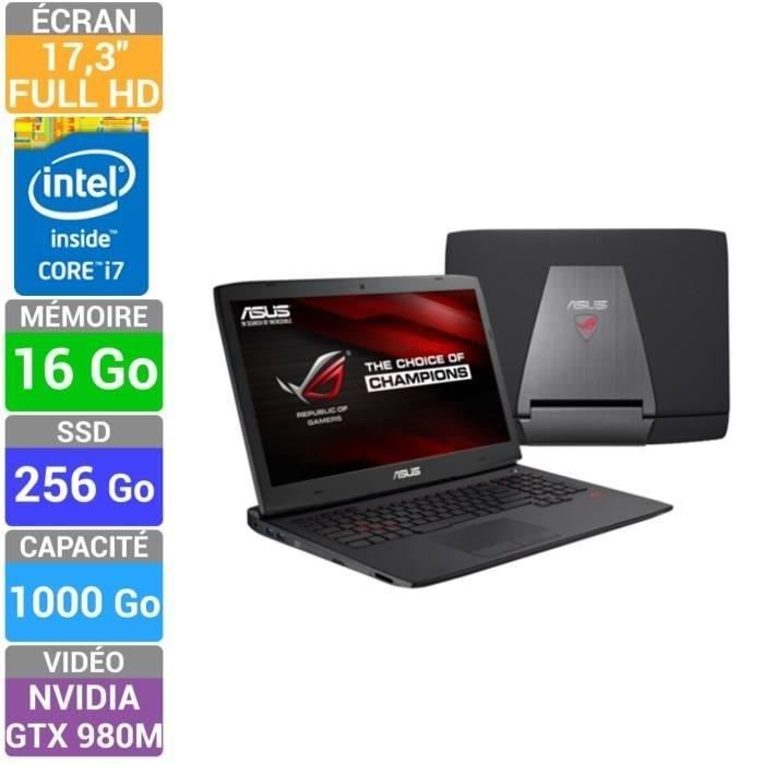 pc gamer portable asus rog