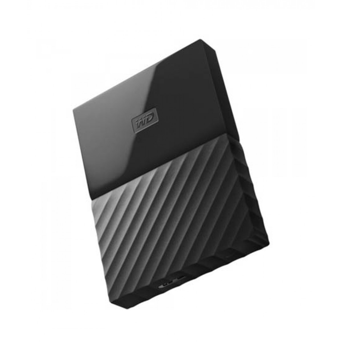wd my passport 4 tb portable